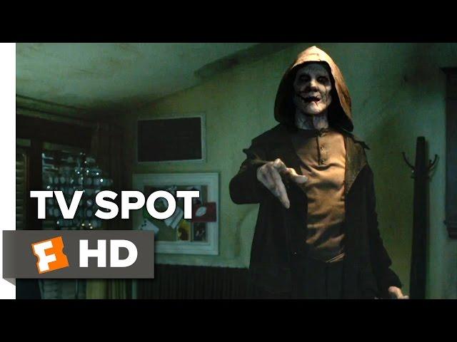 The Bye Bye Man TV SPOT - Scream (2017) - Douglas Smith Movie