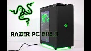 【PC Build 】RAZER H440~Time LAPSE~
