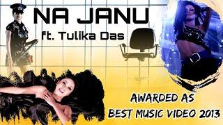 Na Janu (Hindi Version)   by TULIKA DAS   New Superhit Hindi Song   Directed by Deepak Dey