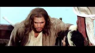 Movie Trailer: Son Of God