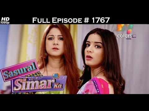 Sasural Simar Ka - 13th March 2017 - ससुराल सिमर का - Full Episode (HD)