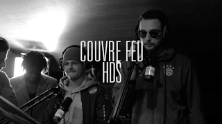 Couvre Feu - Freestyle : HDS