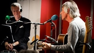 Paul Weller plays The Jam's Town Called Malice