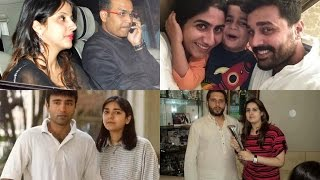 Some cricketers chose to marry either relatives or friend's wife