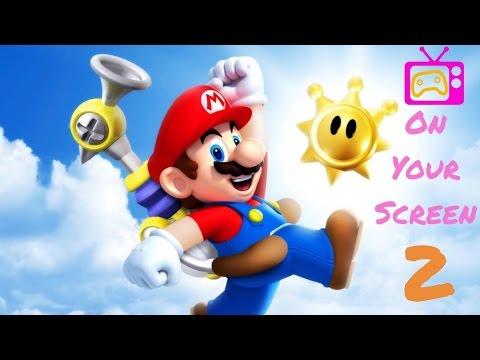 Xxx Mp4 Mario Makes Michael Mad Mario Sunshine Ep 2 3gp Sex