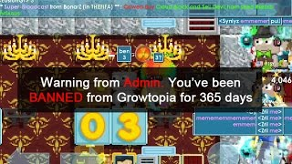 CHEST GAME WARNING :( | Growtopia