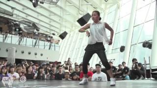 DANCE@LIVE 2013 RECAP | All Styles, Singapore | YAK FILMS + pSyk MUSIC