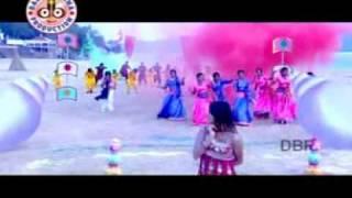 Raja ghara jhia - Raja nanandini  - Oriya Songs - Music Video