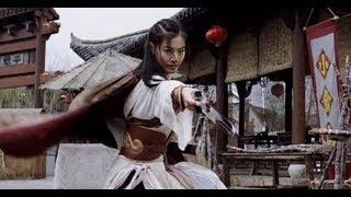 Shadowless Sword (2005) - Korean Movie Review