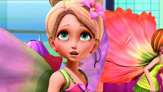 Barbie Presents: Thumbelina (2009) - Animation Movies for Kids