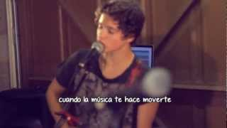 The Vamps - Justin Bieber All Around The World Mashup subtitulado al español HD