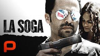 La Soga (Full Movie, TV version) Spanish/English subs