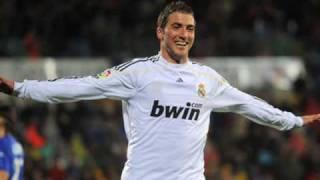 اغنية ريال مدريد - خبر عاجل