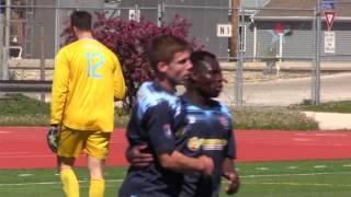 Milwaukee Torrent 0-2 Lansing United   Highlights