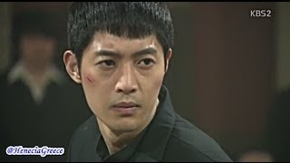 Inspiring Generation - Ep.20 - Shin Jung Tae VS Jung Jae Hwa