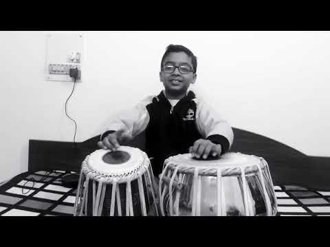 Tabla cover of Nikle Current||Neha Kakkar,Jassi Gill||Anay Tabla Boy||