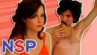 Three Minutes of Ecstasy  -  NSP
