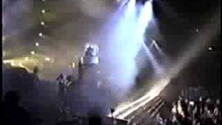 Pink Floyd Live at MSG 1987 - Run Like Hell