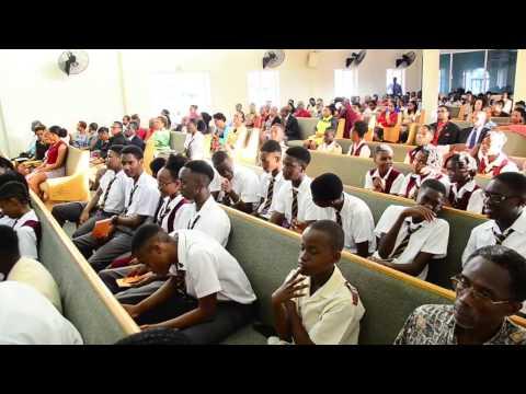 Nation Update: CXC passes up at SDA school