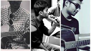 Bhule Gechi Kobe | Tri- Linear Beats | Acoustic Rough Draft