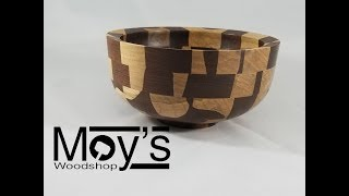 Making a Chaotic Bowl