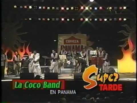 TONY SWING feat. Pochy Familia y su Cocoband La Flaka