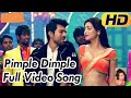Pimple Dimple FullHD Song from movie Yevadu
