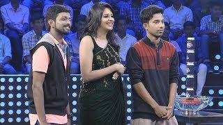 Minute to win it | Ep 60 - 60 seconds, 2 contestants | Mazhavil Manorama