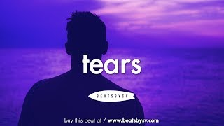 Piano Zouk Instrumental - Tears [Emotional Kizomba Type Beat]