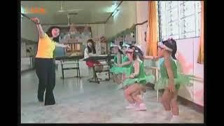 Trường Chúng Em Là Trường Mầm Non - Nhà Trẻ Tân Định [ Offical]