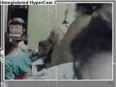 ilma e suas colegas arrebentando na webcam
