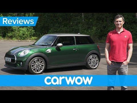 MINI Hatchback 2017 review | Mat Watson Reviews