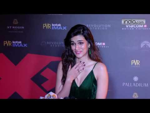 Kriti Sanon at premiere of film XXX - Return of Xander Cage