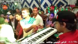 النجم محمد السعيد ابو تريكه والنجم محمد شندى والفرح كله بيرقص خرااااااب 2017