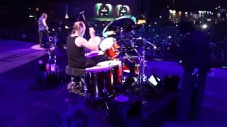 Metallica - UNFORGIVEN 2 - ASSAGO MILANO SONISPHERE - 2015 [MULTICAM MIX - AUDIO LM]
