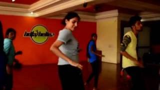 Super Girl From China Dance tutorial | Kanika Kapoor Feat Sunny Leone , Mika Singh |