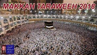 Subhanallah!!! Inilah Suasana Tanah Suci Makkah Malam 1 Ramadhan