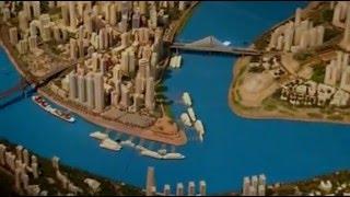 Chongqing - Największe miasto świata FILM DOKUMENTALNY PL