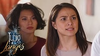 Tubig at Langis: Legal Wife