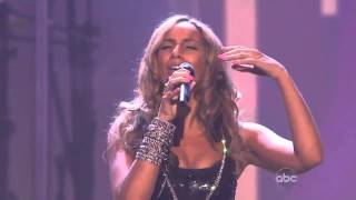 Leona Lewis - Better In Time - Live - @ AMA - American Music Awards - HD HIFI