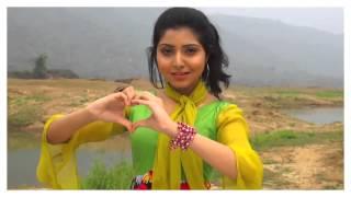 Hridoy Amar   Porshi Official Music Video