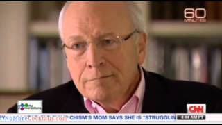 Sanjay Gupta talks to Dick Cheney about his heart disease, multiple procedures, and transplant