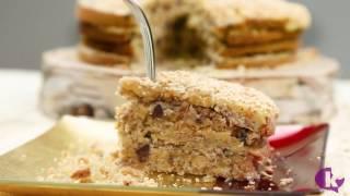 You Won't Believe It's Pesachdik Cookie Cake