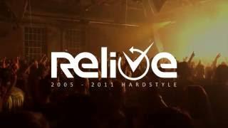 Relive: 2015 - 2011 Hardstyle - Leerfabriek Oisterwijk - Recap Movie