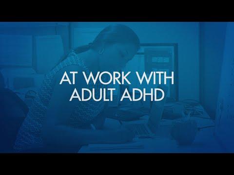 Xxx Mp4 Adult ADHD At Work WebMD 3gp Sex