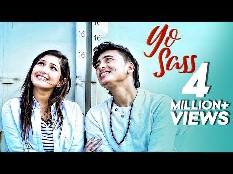 Xxx Mp4 Yo Sass Janma Rai Ft Paul Shah And Aanchal Sharma New Nepali Pop Song 2016 3gp Sex