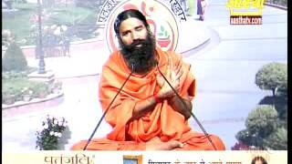 Cure for all Eye Problems - Baba Ramdev
