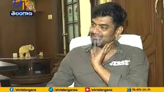 Very Happy On Jersey Success | Chit Chat With Director Gowtam Tinnanuri
