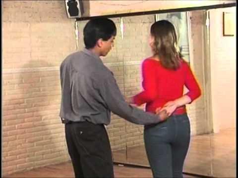 Bailando Cumbia Sonidera Otros Giros&Paso a Paso