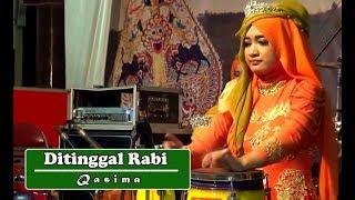 Ditinggal Rabi - QASIMA Terbaru HD